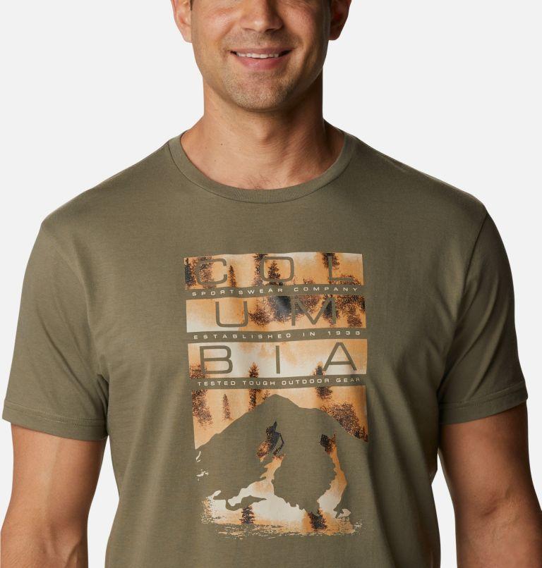 Men's Rebel Ridge™ Organic Cotton Graphic T-Shirt Men's Rebel Ridge™ Organic Cotton Graphic T-Shirt, a2