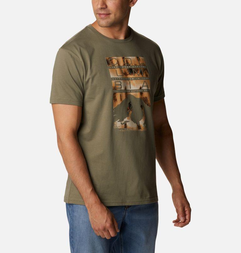 Men's Rebel Ridge™ Organic Cotton Graphic T-Shirt Men's Rebel Ridge™ Organic Cotton Graphic T-Shirt, a3