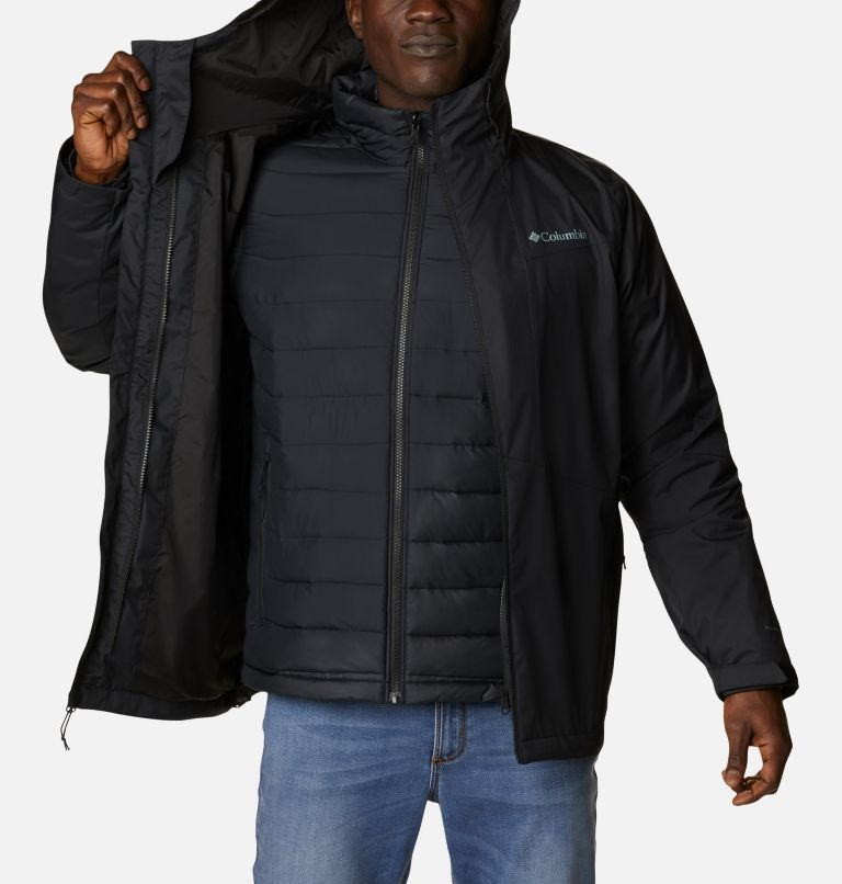 Men's Wallowa Park™ Interchange Jacket Men's Wallowa Park™ Interchange Jacket, a3