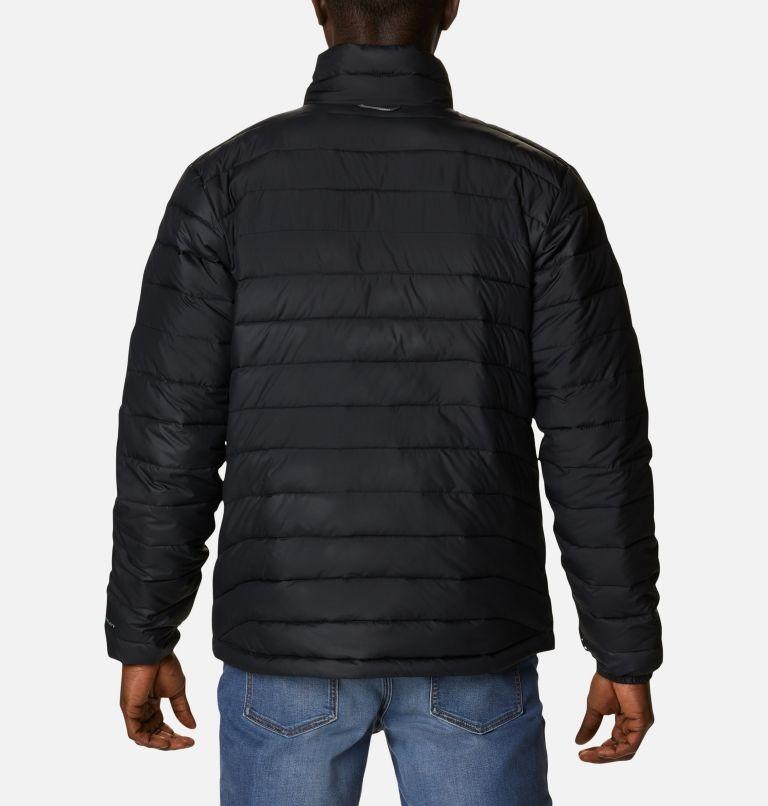 Men's Wallowa Park™ Interchange Jacket Men's Wallowa Park™ Interchange Jacket, a6