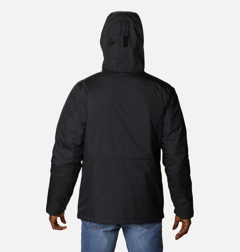 Men's Wallowa Park™ Interchange Jacket Men's Wallowa Park™ Interchange Jacket, back