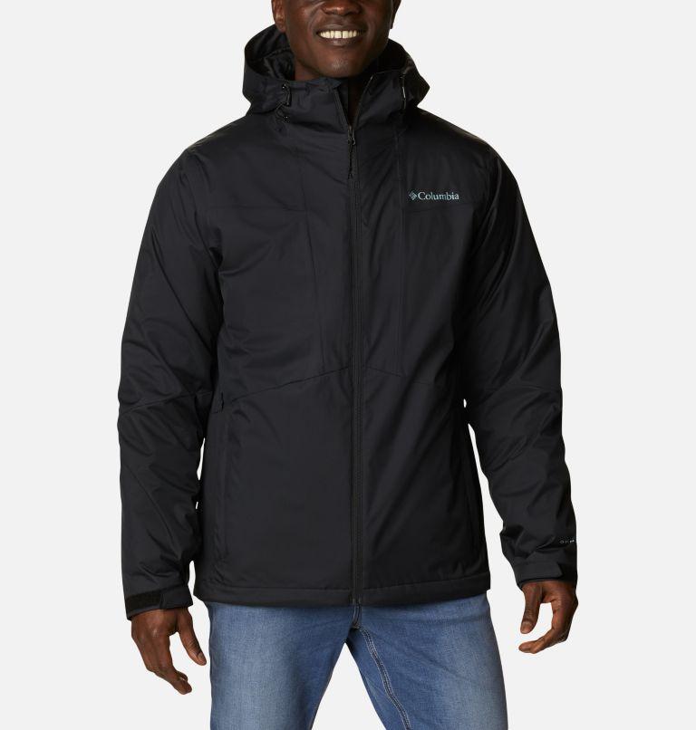 Men's Wallowa Park™ Interchange Jacket Men's Wallowa Park™ Interchange Jacket, front
