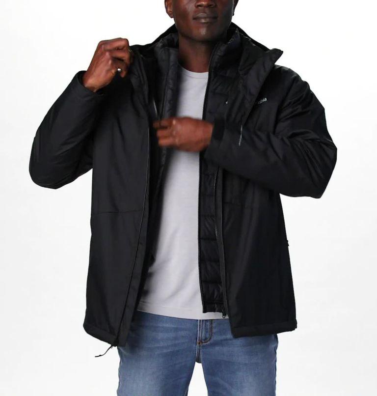 Men's Wallowa Park™ Interchange Jacket Men's Wallowa Park™ Interchange Jacket, video
