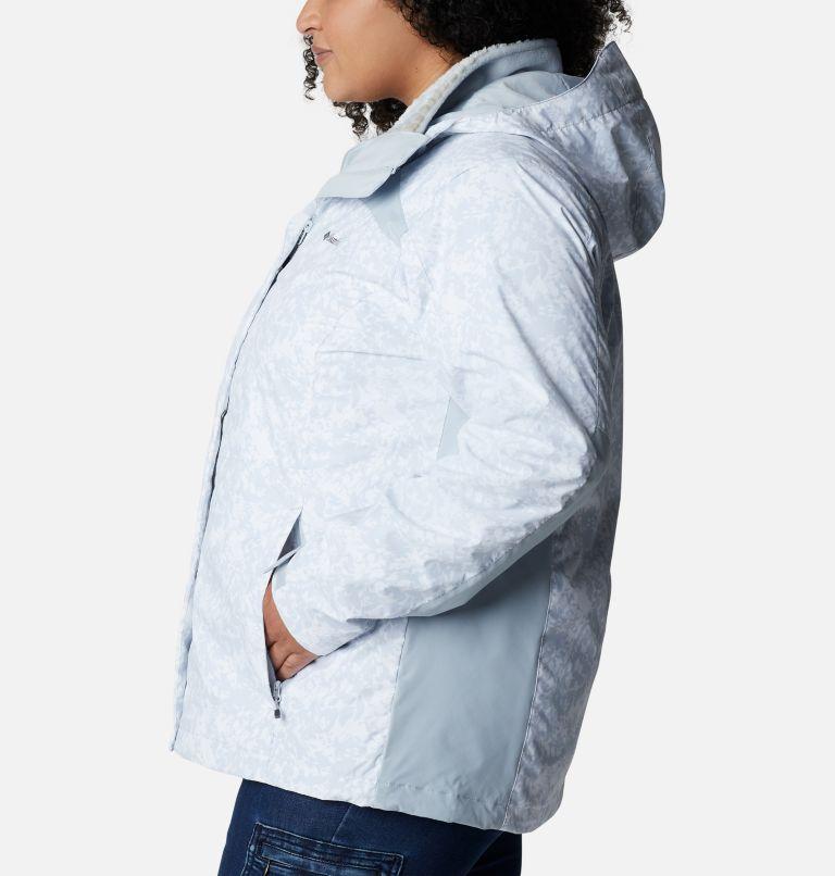 Women's Tunnel Falls™ Interchange Jacket - Plus Size Women's Tunnel Falls™ Interchange Jacket - Plus Size, a1