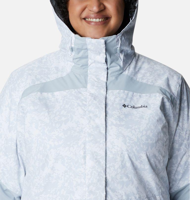 Women's Tunnel Falls™ Interchange Jacket - Plus Size Women's Tunnel Falls™ Interchange Jacket - Plus Size, a2