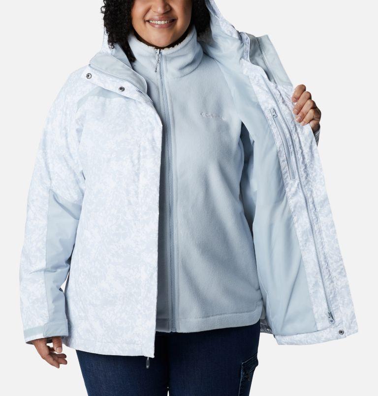Women's Tunnel Falls™ Interchange Jacket - Plus Size Women's Tunnel Falls™ Interchange Jacket - Plus Size, a3