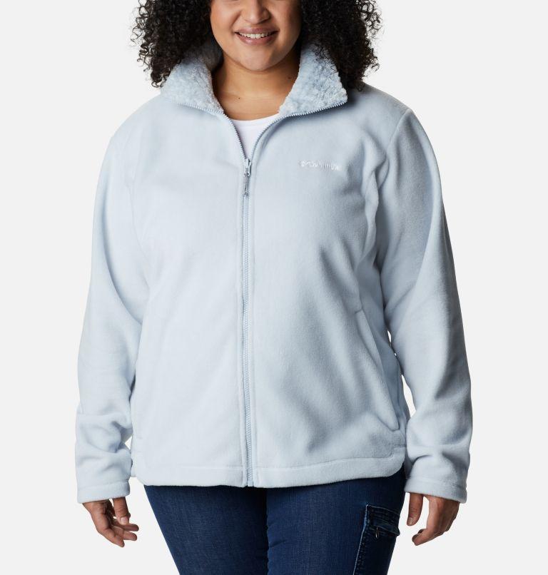 Women's Tunnel Falls™ Interchange Jacket - Plus Size Women's Tunnel Falls™ Interchange Jacket - Plus Size, a5