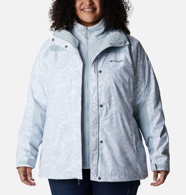 Women's Tunnel Falls™ Interchange Jacket - Plus Size Women's Tunnel Falls™ Interchange Jacket - Plus Size, a7