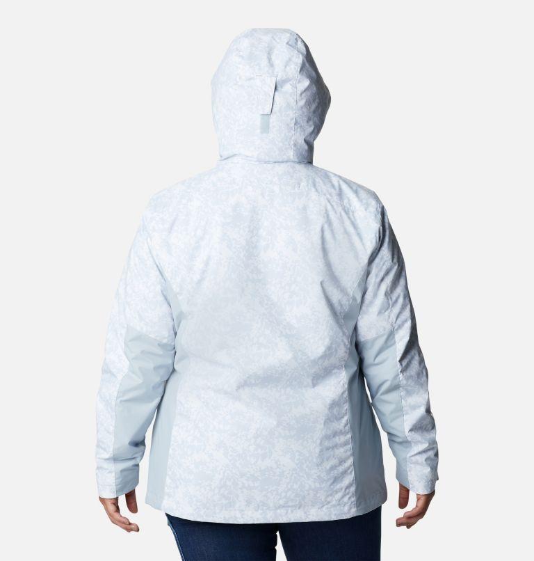 Women's Tunnel Falls™ Interchange Jacket - Plus Size Women's Tunnel Falls™ Interchange Jacket - Plus Size, back