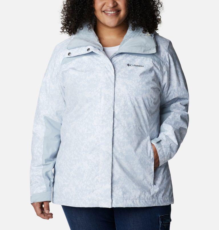 Women's Tunnel Falls™ Interchange Jacket - Plus Size Women's Tunnel Falls™ Interchange Jacket - Plus Size, front
