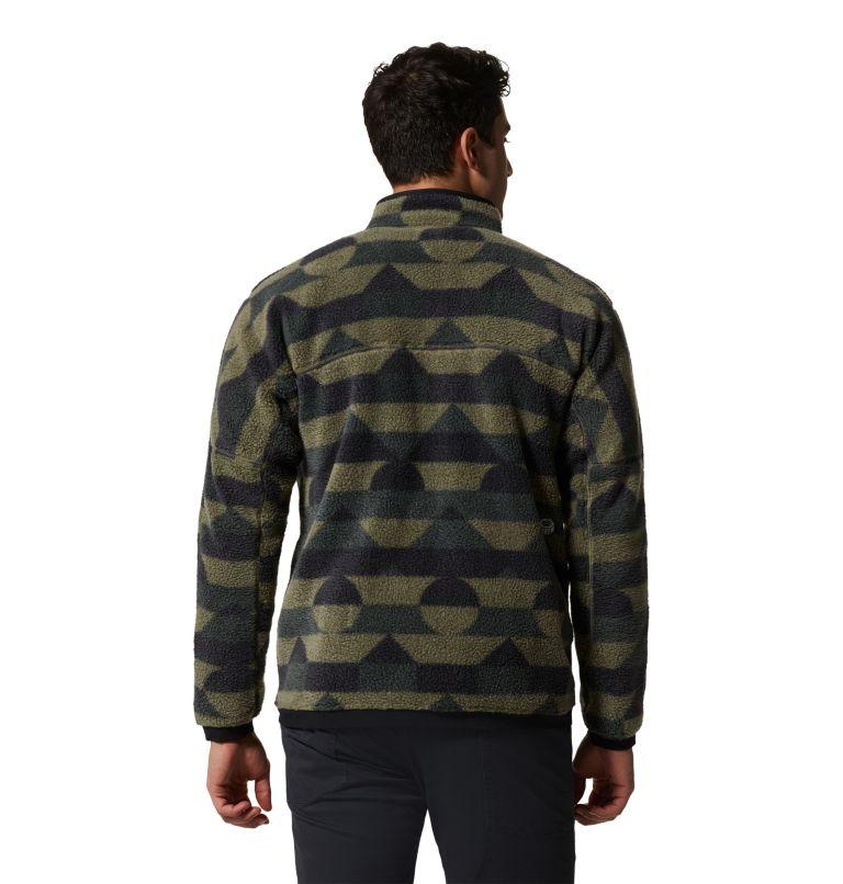 Men's Southpass™ Fleece Full Zip Men's Southpass™ Fleece Full Zip, back