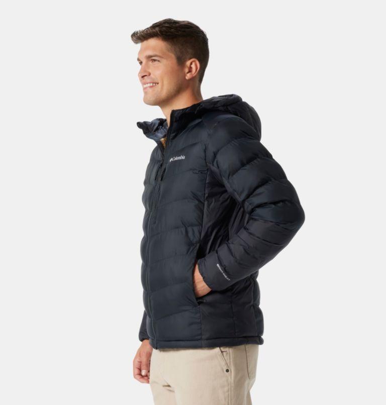 Men's Labyrinth Loop™ Omni-Heat™ Infinity Insulated Hooded Jacket Men's Labyrinth Loop™ Omni-Heat™ Infinity Insulated Hooded Jacket, a1