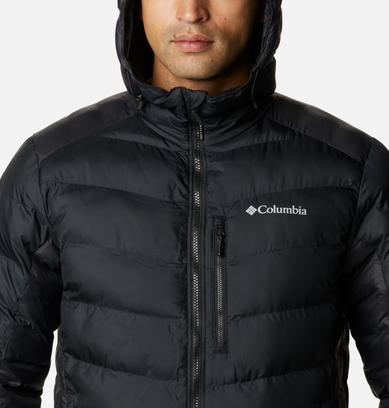 Men's Labyrinth Loop™ Omni-Heat™ Infinity Insulated Hooded Jacket Men's Labyrinth Loop™ Omni-Heat™ Infinity Insulated Hooded Jacket, a2
