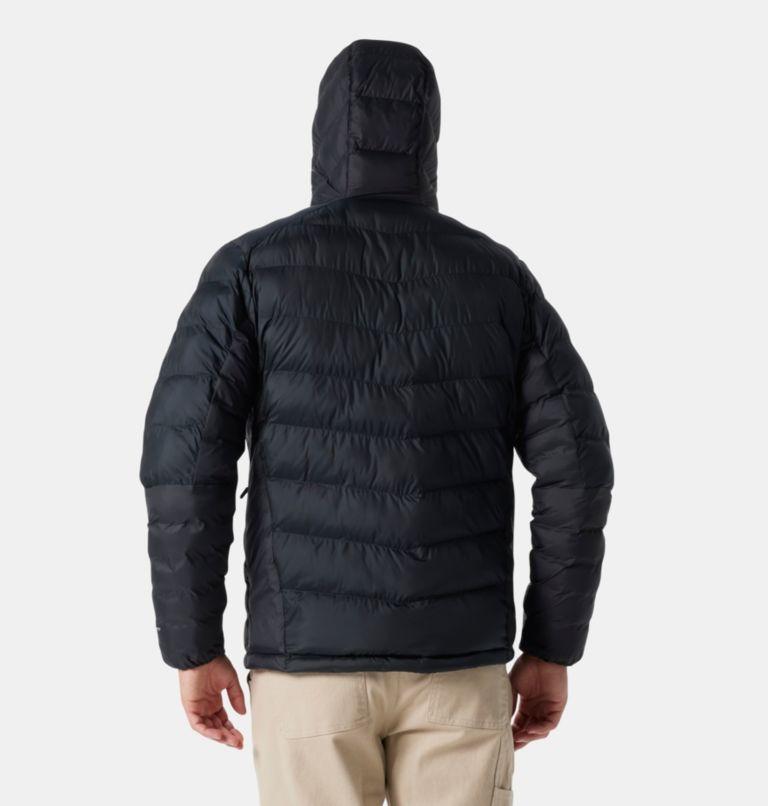 Men's Labyrinth Loop™ Omni-Heat™ Infinity Insulated Hooded Jacket Men's Labyrinth Loop™ Omni-Heat™ Infinity Insulated Hooded Jacket, back