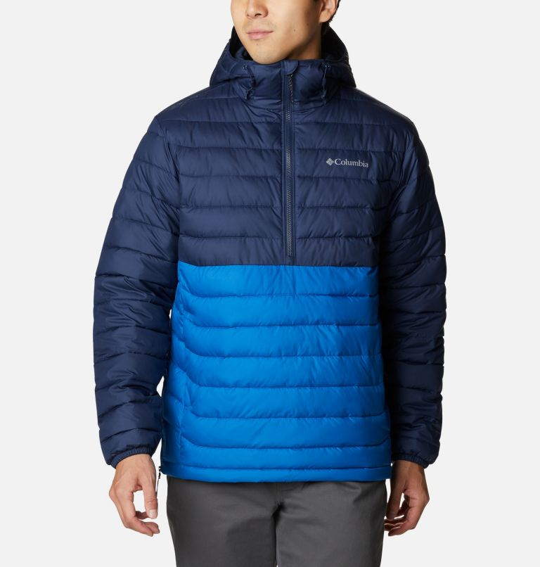 Men's Powder Lite™ Anorak Men's Powder Lite™ Anorak, front