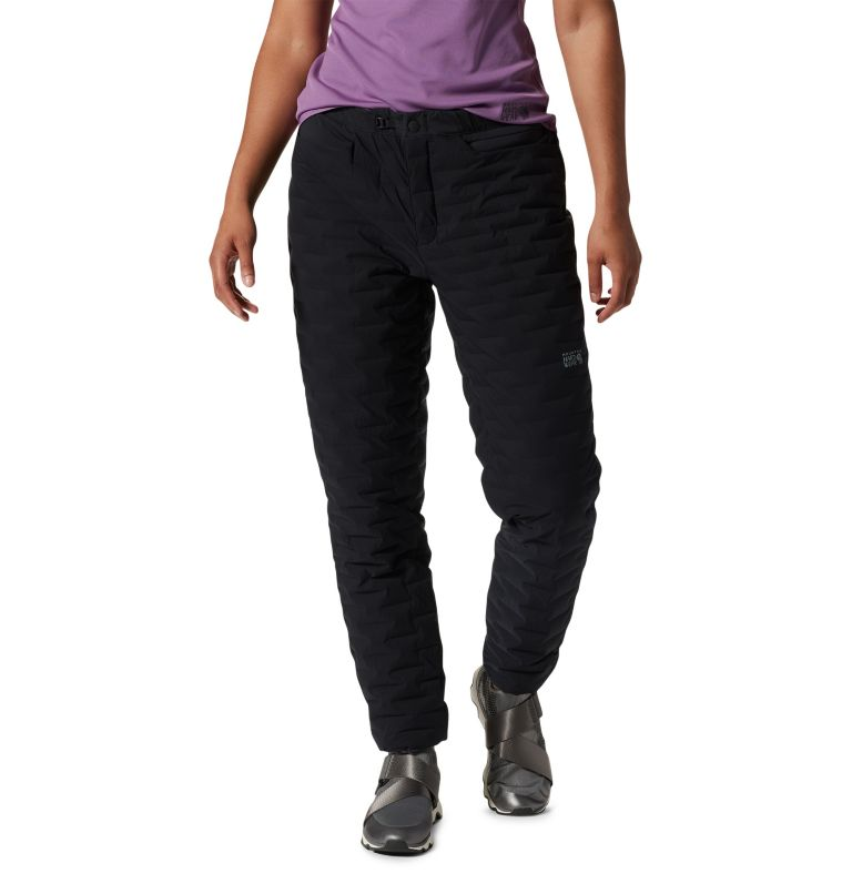 Women's Stretchdown™ Pant Women's Stretchdown™ Pant, front