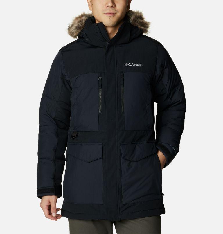 Parka Marquam Peak Fusion™ pour homme - Grandes tailles Parka Marquam Peak Fusion™ pour homme - Grandes tailles, front