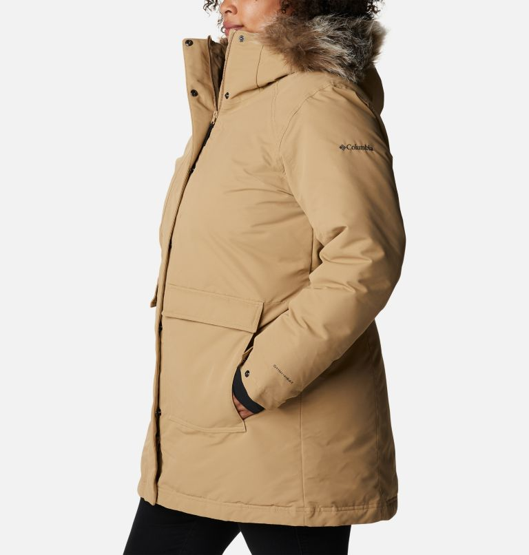 Women's Little Si™ Insulated Parka - Plus Size Women's Little Si™ Insulated Parka - Plus Size, a1