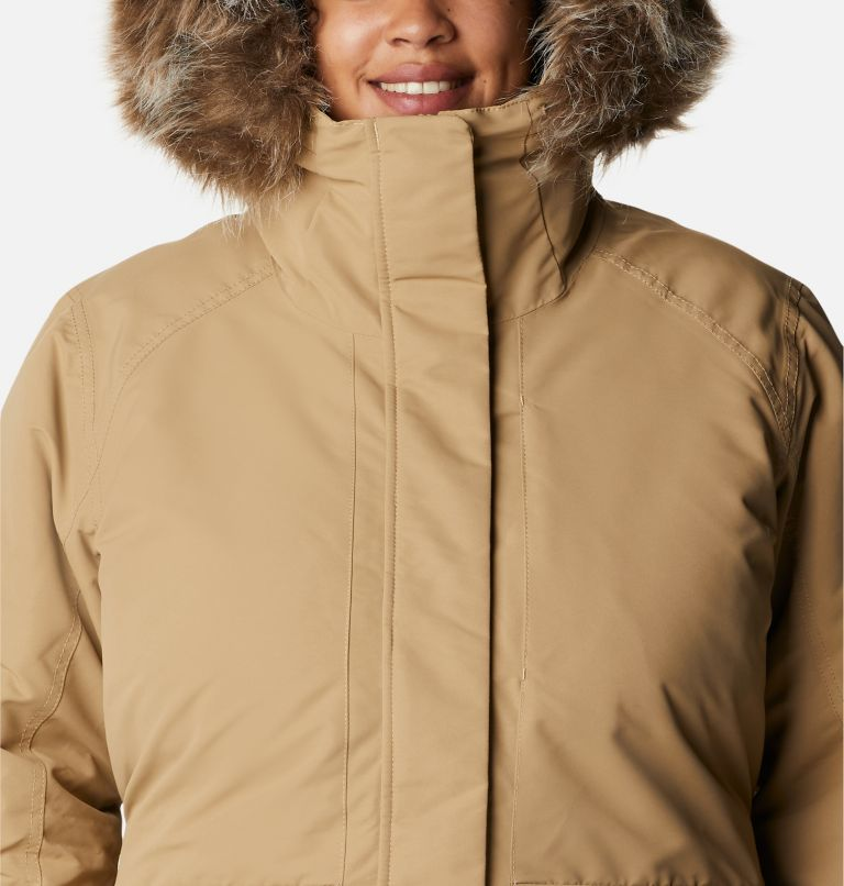 Women's Little Si™ Insulated Parka - Plus Size Women's Little Si™ Insulated Parka - Plus Size, a2