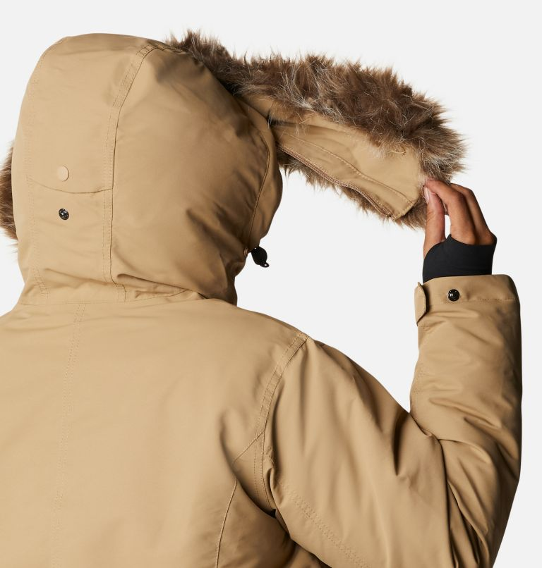 Women's Little Si™ Insulated Parka - Plus Size Women's Little Si™ Insulated Parka - Plus Size, a5