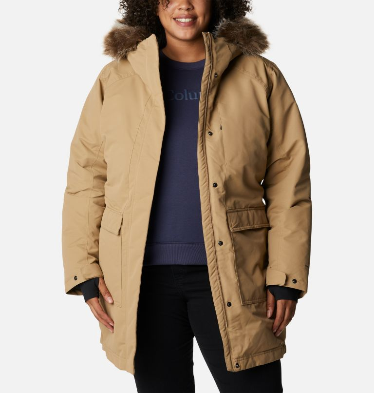 Women's Little Si™ Insulated Parka - Plus Size Women's Little Si™ Insulated Parka - Plus Size, a7