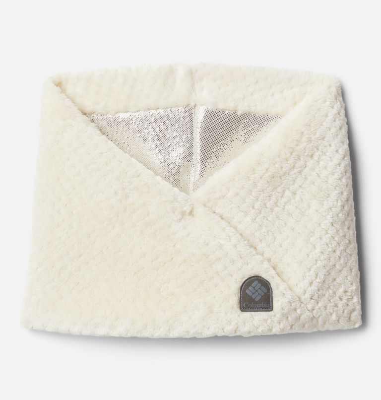 Fire Side™ Gaiter | 191 | O/S Cache-cou Fire Side™, Chalk, front