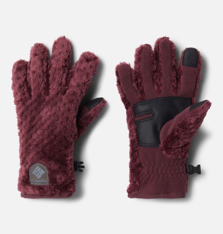 Women's Fire Side™ Sherpa Fleece Gloves Women's Fire Side™ Sherpa Fleece Gloves, front