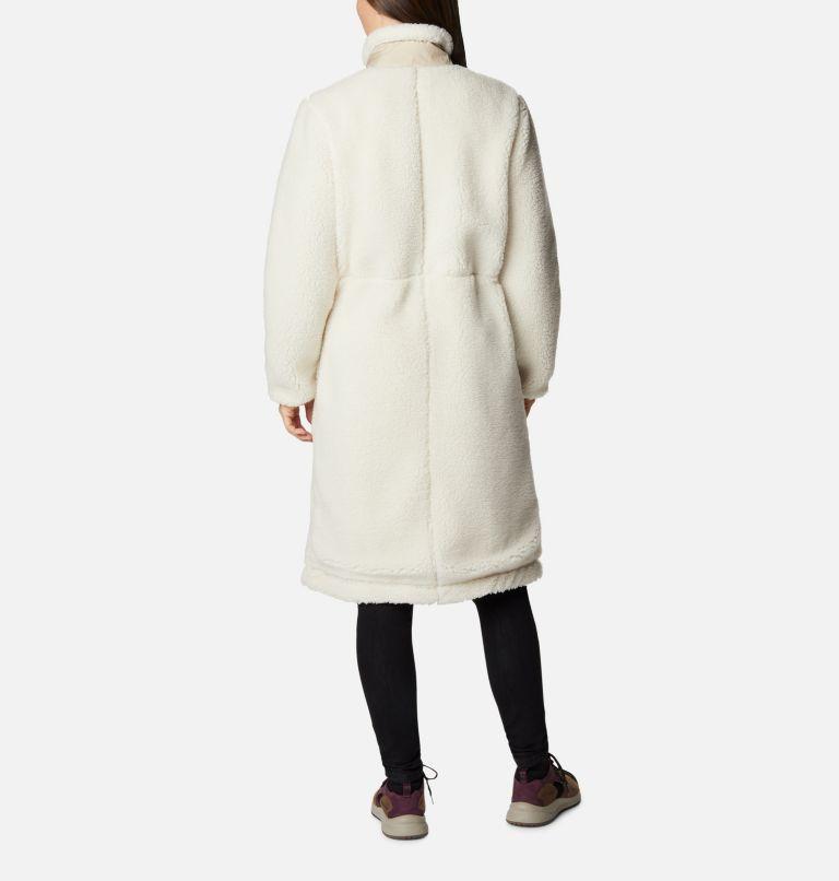 Women's Archer Ridge™ Long Jacket Women's Archer Ridge™ Long Jacket, back