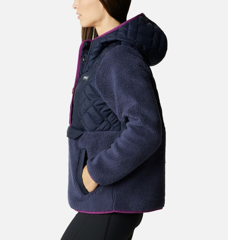 Women's Sweet View™ Hooded Fleece Pullover Women's Sweet View™ Hooded Fleece Pullover, a1