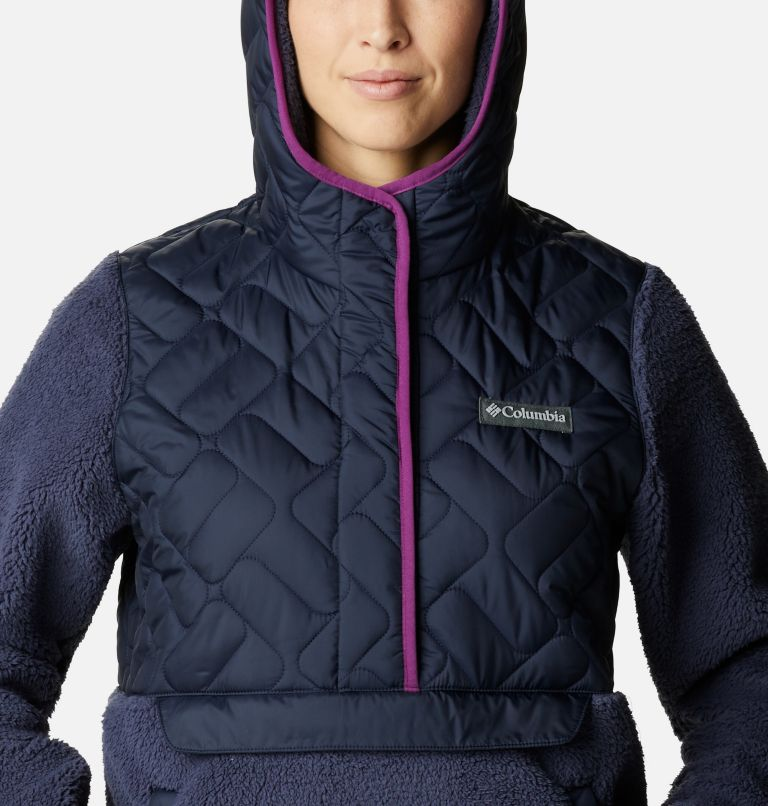 Women's Sweet View™ Hooded Fleece Pullover Women's Sweet View™ Hooded Fleece Pullover, a2