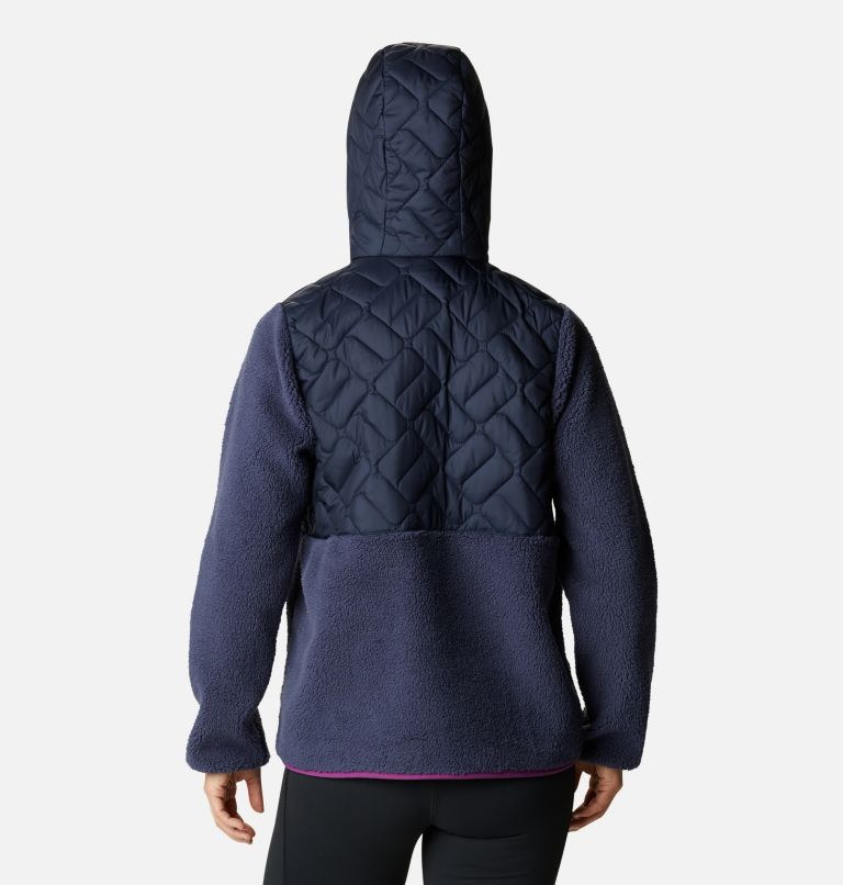 Women's Sweet View™ Hooded Fleece Pullover Women's Sweet View™ Hooded Fleece Pullover, back