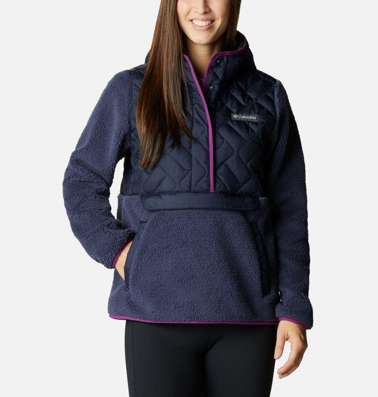Women's Sweet View™ Hooded Fleece Pullover Women's Sweet View™ Hooded Fleece Pullover, front