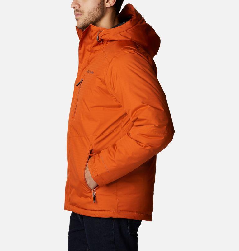 Men's Oak Harbor™ Insulated Jacket Men's Oak Harbor™ Insulated Jacket, a1