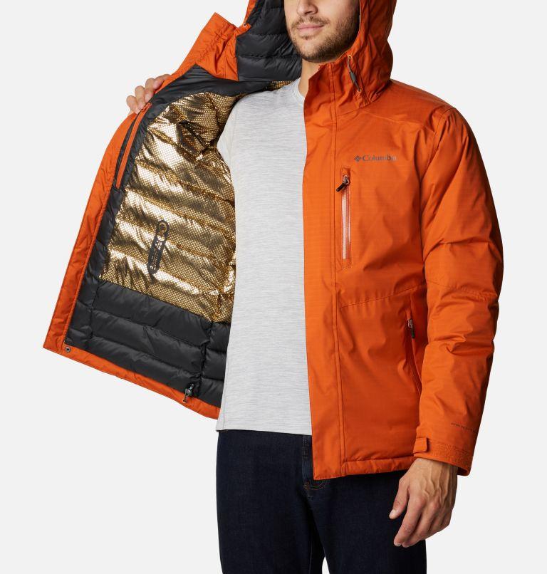 Men's Oak Harbor™ Insulated Jacket Men's Oak Harbor™ Insulated Jacket, a3