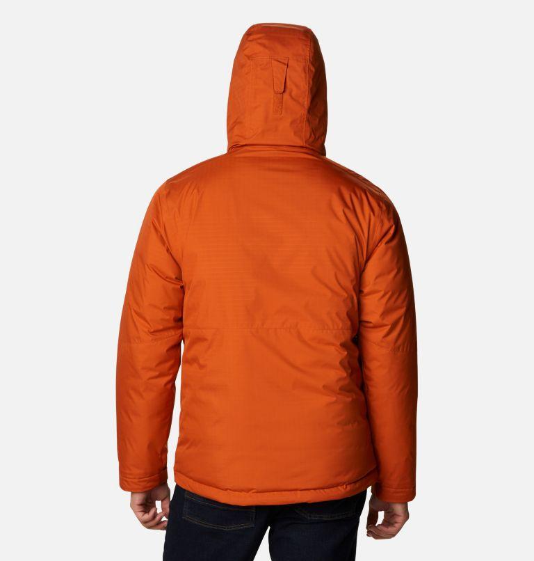 Men's Oak Harbor™ Insulated Jacket Men's Oak Harbor™ Insulated Jacket, back