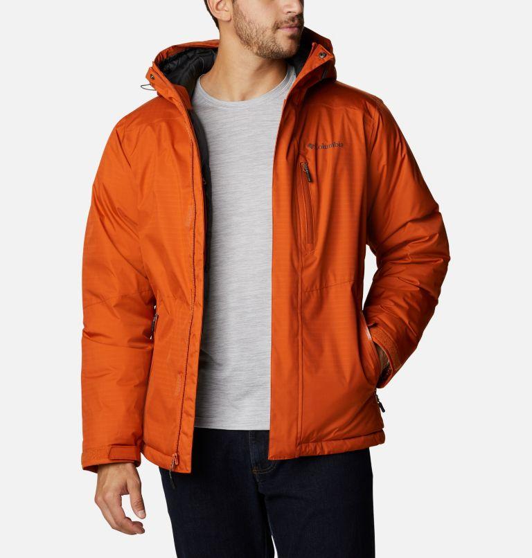 Men's Oak Harbor™ Insulated Jacket Men's Oak Harbor™ Insulated Jacket, front