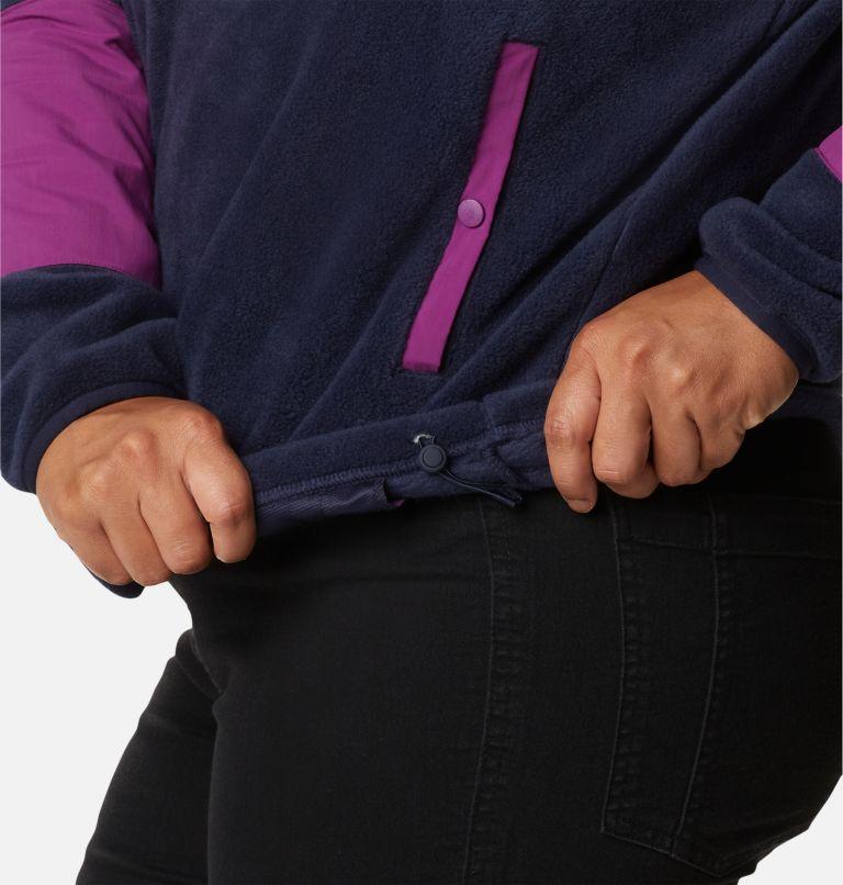 Women's Benton Springs™ Crop Pullover - Plus Size Women's Benton Springs™ Crop Pullover - Plus Size, a3