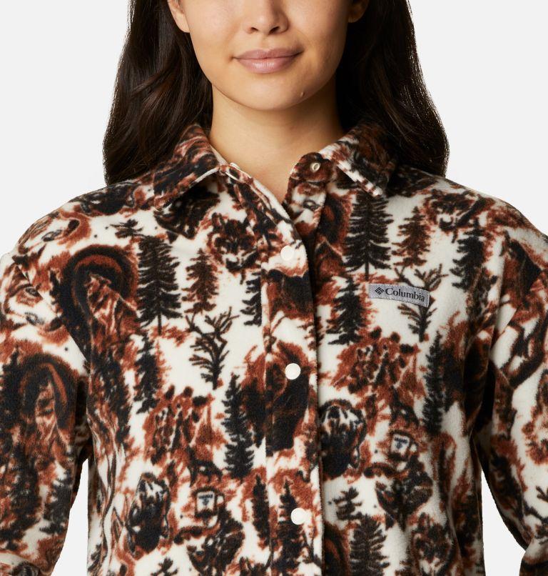 Women's Benton Springs™ Shirt Jacket Women's Benton Springs™ Shirt Jacket, a2