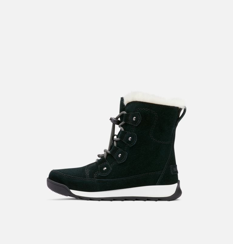 Youth Whitney™ II Joan Lace Boot Youth Whitney™ II Joan Lace Boot, medial
