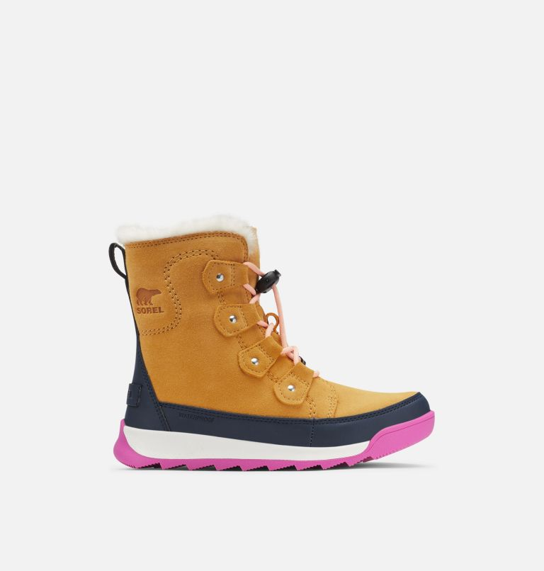 Youth Whitney™ II Joan Lace Boot Youth Whitney™ II Joan Lace Boot, front