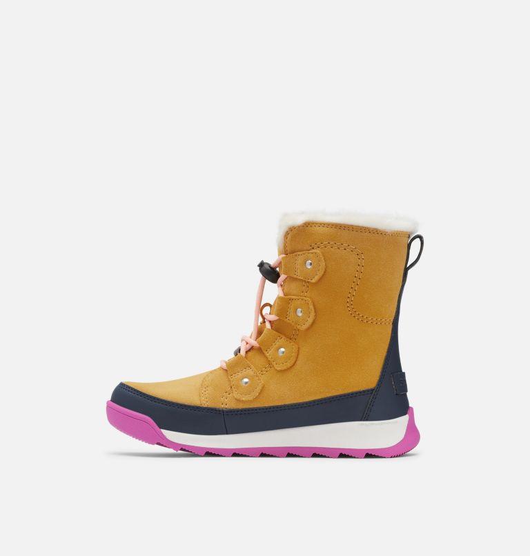 Children's Whitney™ II Joan Lace Boot Children's Whitney™ II Joan Lace Boot, medial
