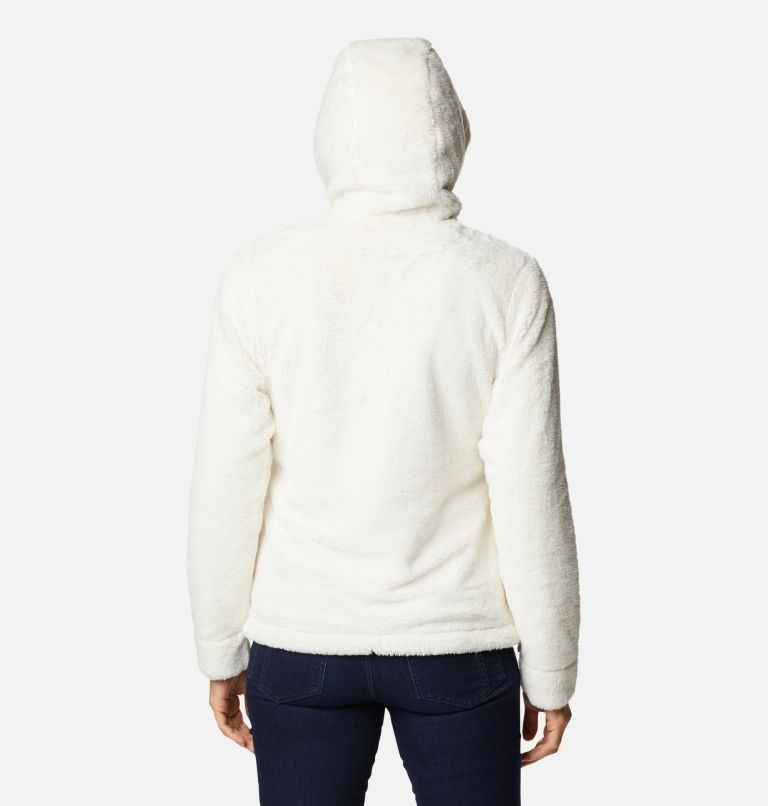 Women's Bundle Up™ Hooded Fleece Pullover Women's Bundle Up™ Hooded Fleece Pullover, back