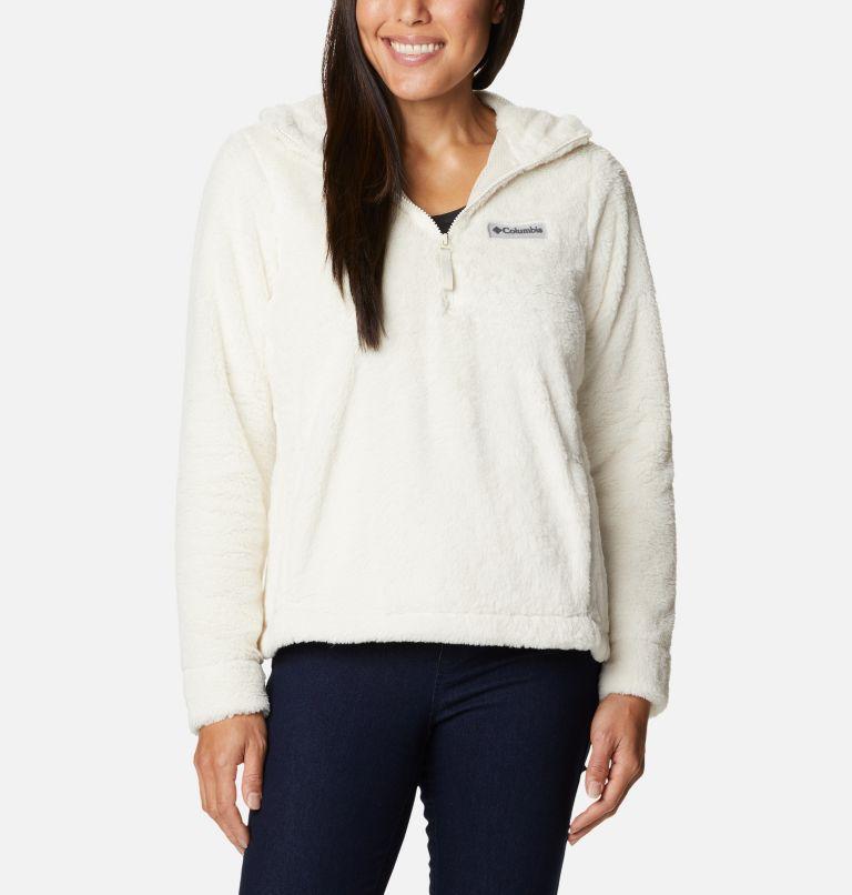 Women's Bundle Up™ Hooded Fleece Pullover Women's Bundle Up™ Hooded Fleece Pullover, front