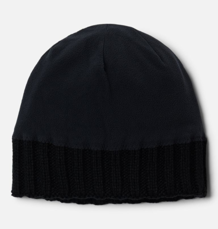 Youth Cabled Cutie™ II Beanie   010   O/S Girls' Cabled Cutie™ II Beanie, Black, a1