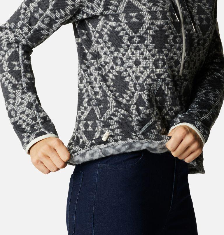 Women's Sweater Weather™ Fleece Hooded Pullover Women's Sweater Weather™ Fleece Hooded Pullover, a3