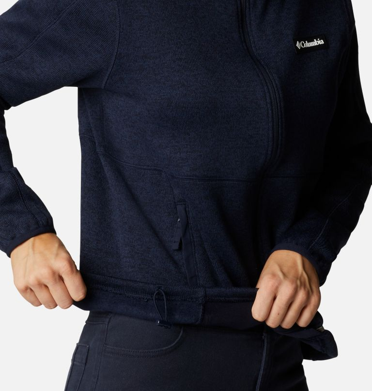 Women's Sweater Weather™ Full Zip Jacket Women's Sweater Weather™ Full Zip Jacket, a4
