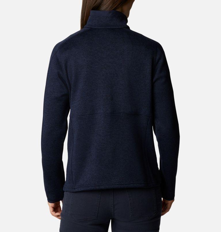 Women's Sweater Weather™ Full Zip Jacket Women's Sweater Weather™ Full Zip Jacket, back
