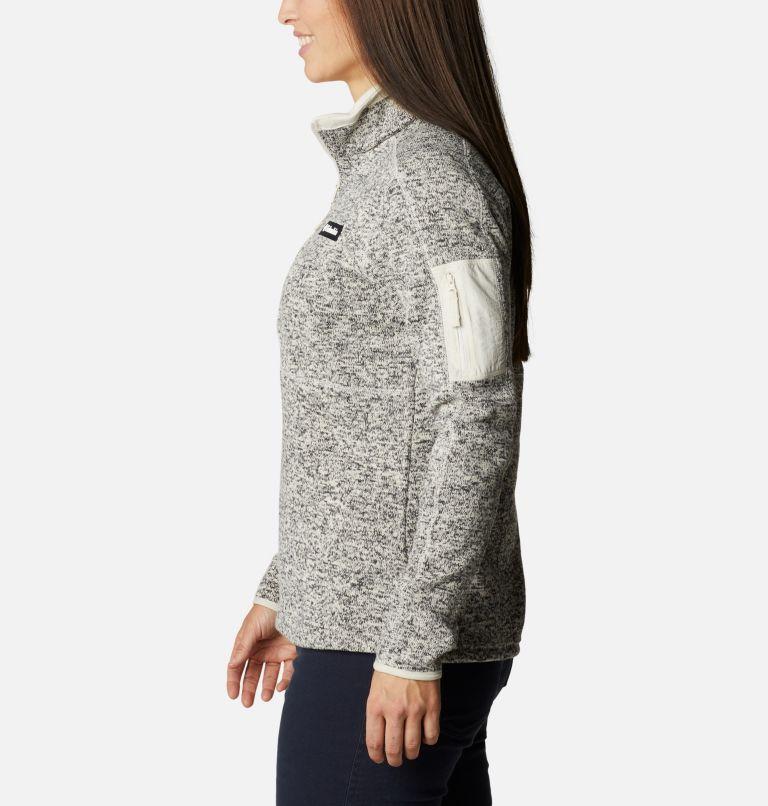 Women's Sweater Weather™ Fleece Half Zip Pullover Women's Sweater Weather™ Fleece Half Zip Pullover, a1