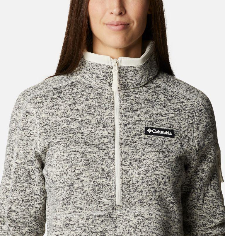 Women's Sweater Weather™ Fleece Half Zip Pullover Women's Sweater Weather™ Fleece Half Zip Pullover, a2