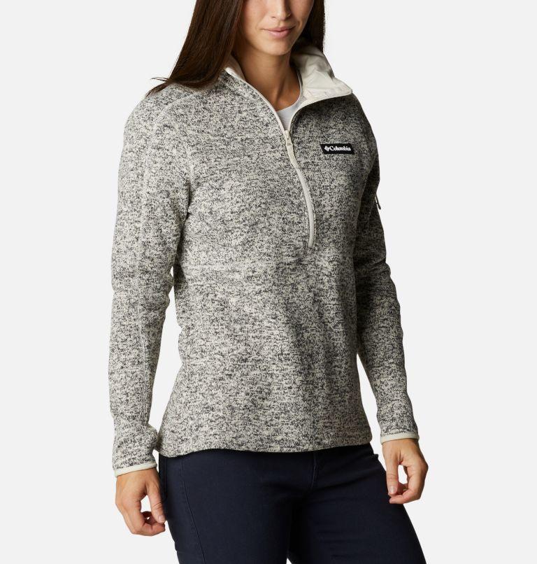 Women's Sweater Weather™ Fleece Half Zip Pullover Women's Sweater Weather™ Fleece Half Zip Pullover, a3